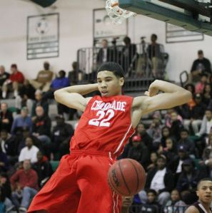 "2016 6' 8"" Duke commit Jayson Tatum will look to lead Chaminade (MO) to a City of Palms title in December against an ultra-competitive field."