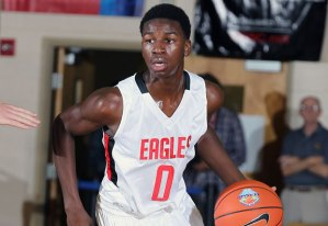 2016 Florida commit Eric Hester will look to lead Oldsmar Christian (FL) to another successful season.