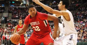 Ohio State-commit Kaleb Wesson will look to lead Westerville South to another stellar season. -Photo: Cleveland.com