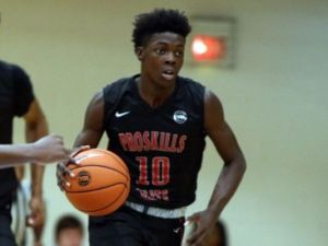 "2016 6' 4"" SG Andrew Jones  will look to lead MacArthur (TX) to a deep run in the Texas state tournament."